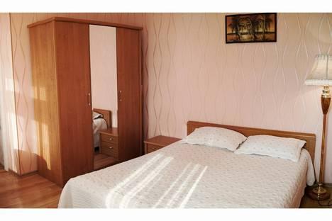 Сдается 1-комнатная квартира посуточнов Каче, Воронина, 9.