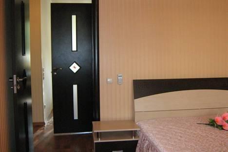 Сдается 1-комнатная квартира посуточно в Харькове, ул. Социалистическая 60-а.
