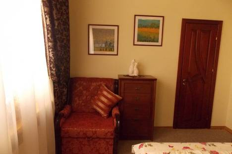 Сдается 1-комнатная квартира посуточно в Львове, Армянская 20.