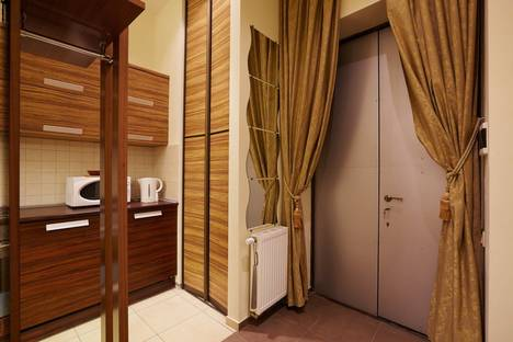 Сдается 1-комнатная квартира посуточно в Львове, Ів.Франка,15.