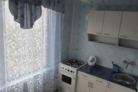 Сдается 1-комнатная квартира посуточно в Харькове, ул. салтовское шоссе д.258 кв. 107.