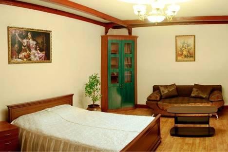 Сдается 1-комнатная квартира посуточно в Львове, Проспект Свободы, 7.