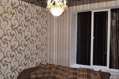 Сдается 2-комнатная квартира посуточно в Харькове, Полтавский шлях 175.