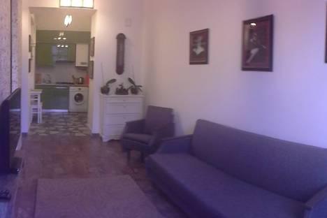 Сдается 1-комнатная квартира посуточно в Львове, ул.Пискова 5.