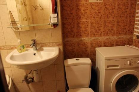 Сдается 1-комнатная квартира посуточно в Львове, Хорватская, 8.