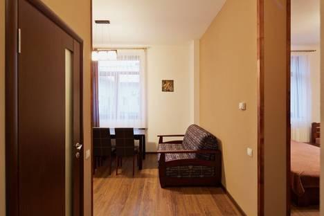 Сдается 2-комнатная квартира посуточно в Львове, Личакiвська 6/7.