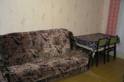 Сдается 1-комнатная квартира посуточно в Харькове, проспект 50 лет ВЛКСМ 67.