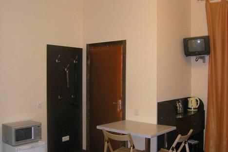 Сдается 1-комнатная квартира посуточно в Харькове, ул. Сумская, 122.