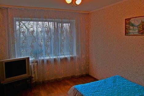 Сдается 1-комнатная квартира посуточно в Харькове, Гарибальди 4.