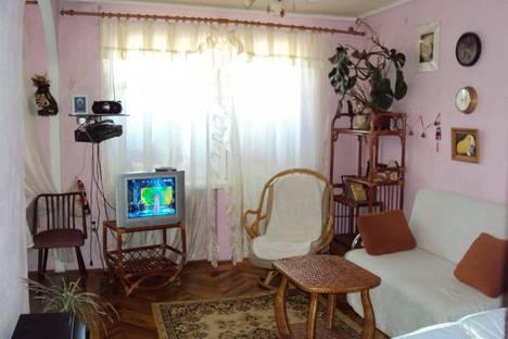 Сдается 2-комнатная квартира посуточно в Харькове, Стадионный проезд, 8.