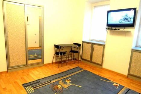 Сдается 1-комнатная квартира посуточно в Львове, Замарстинівська 18.
