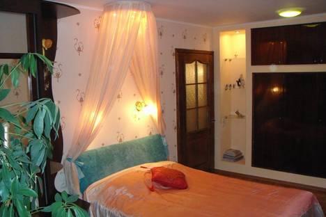 Сдается 1-комнатная квартира посуточно в Харькове, ул Полтавский шлях 155А.