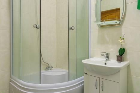 Сдается 1-комнатная квартира посуточно в Харькове, Академика Павлова 44а.