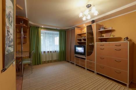 Сдается 1-комнатная квартира посуточно в Львове, Академика Сахарова, 44.