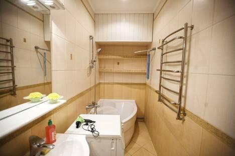 Сдается 2-комнатная квартира посуточно в Львове, Сніжна, 4.