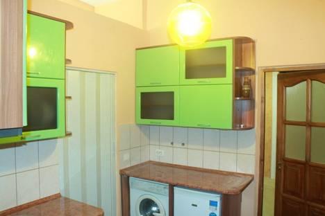 Сдается 2-комнатная квартира посуточно в Львове, Б.Хмельницкого, 35.
