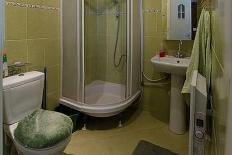 Сдается 1-комнатная квартира посуточно в Львове, пр. Свободи.