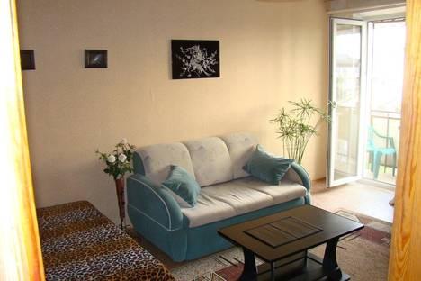 Сдается 1-комнатная квартира посуточнов Балаклаве, проспект Гагарина 14А.