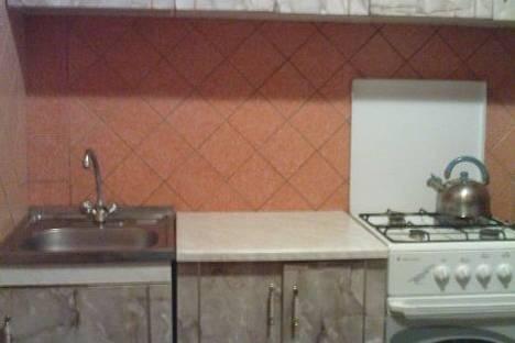 Сдается 2-комнатная квартира посуточно в Харькове, Салтовское ш. 242.