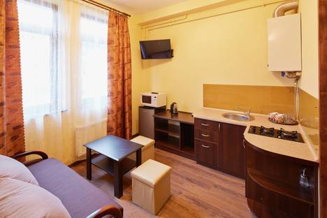 Сдается 2-комнатная квартира посуточно в Львове, Личакiвська 6/1.