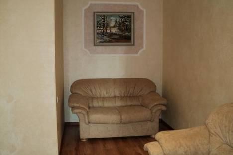 Сдается 3-комнатная квартира посуточно в Харькове, улица Пушкинская 67/69.