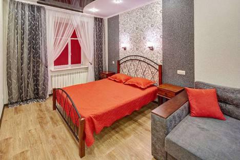 Сдается 1-комнатная квартира посуточно в Львове, Львовская область,площадь Рынок, 34.