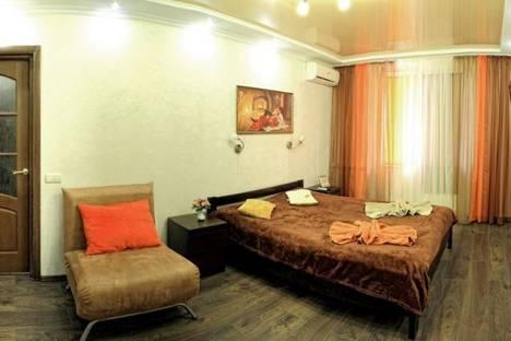 Сдается 1-комнатная квартира посуточно в Севастополе, ул. Мичурина 12.