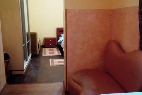 Сдается 1-комнатная квартира посуточно в Львове, Наливайка, 9.