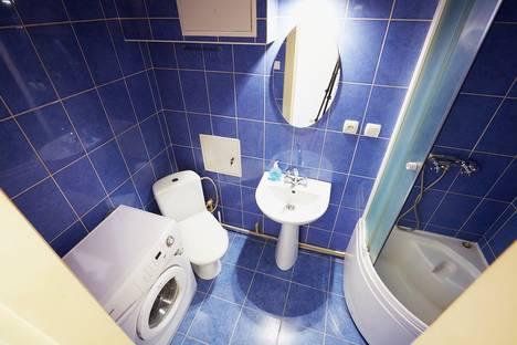 Сдается 1-комнатная квартира посуточно в Львове, проспект Свободы 3.