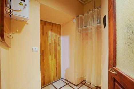 Сдается 2-комнатная квартира посуточно в Львове, Валова 16.