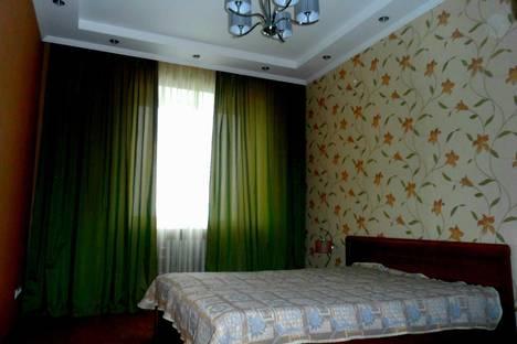 Сдается 2-комнатная квартира посуточно в Харькове, Сомовская улица 12Б.