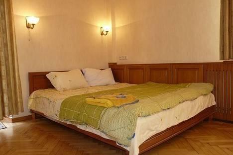 Сдается 1-комнатная квартира посуточно в Харькове, Сумская ул. 128.
