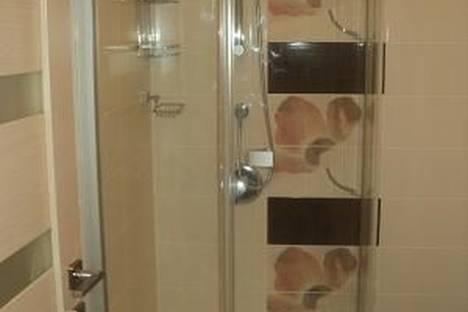 Сдается 2-комнатная квартира посуточно в Харькове, улица Гуданова 4-10.
