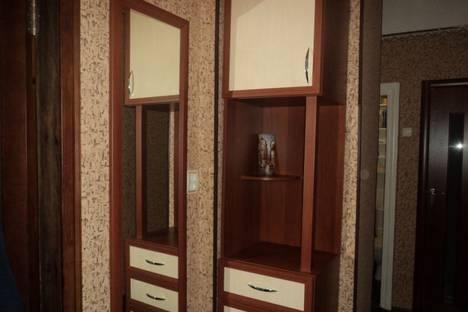 Сдается 2-комнатная квартира посуточно в Харькове, Московский Проспект 5.