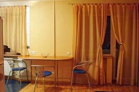 Сдается 1-комнатная квартира посуточно в Харькове, Тобольская ул. 41/5.