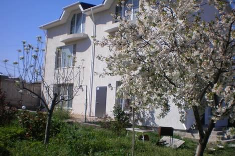 Сдается коттедж посуточно в Севастополе, 2-й Папоротниковый пер.,дом 2.