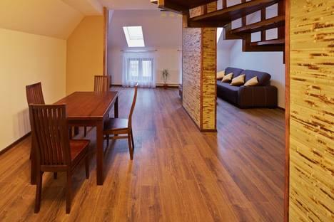 Сдается 2-комнатная квартира посуточно в Львове, Личаковская 6/4.
