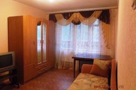 Сдается 1-комнатная квартира посуточно в Харькове, Героев Труда 19.
