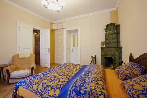 Сдается 2-комнатная квартира посуточнов Львове, Паркова, 14.