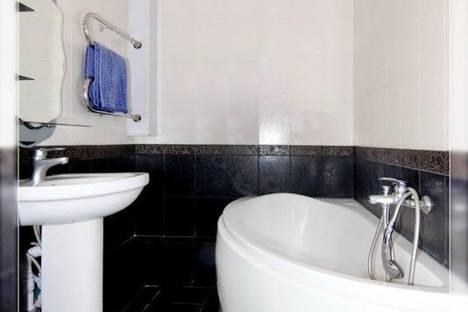 Сдается 1-комнатная квартира посуточно в Харькове, Рымарская ул. 19.