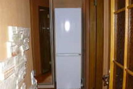 Сдается 1-комнатная квартира посуточно в Харькове, ул. Отакара Яроша 41.