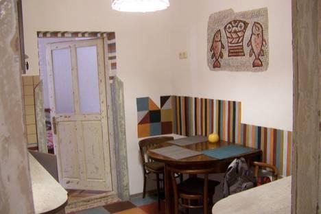 Сдается 2-комнатная квартира посуточно в Львове, пл. Ринок, 29.