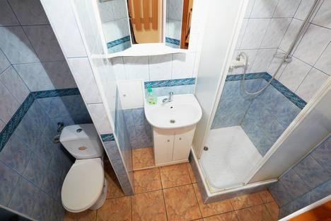 Сдается 1-комнатная квартира посуточно в Львове, Томашевского 5.