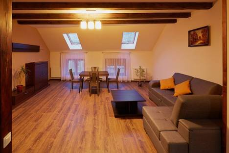 Сдается 2-комнатная квартира посуточно в Львове, Личакiвська 6/5.