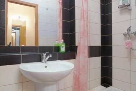 Сдается 1-комнатная квартира посуточно в Львове, Лычаковская.