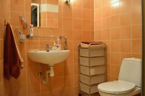 Сдается 4-комнатная квартира посуточно в Львове, улица Просвещения 6.