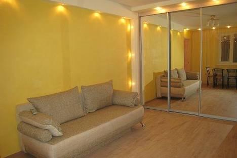 Сдается 2-комнатная квартира посуточно в Харькове, бульвар Академика Юрьева 9.