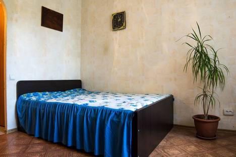 Сдается 1-комнатная квартира посуточно в Харькове, ул. Ивана Камышева 12.