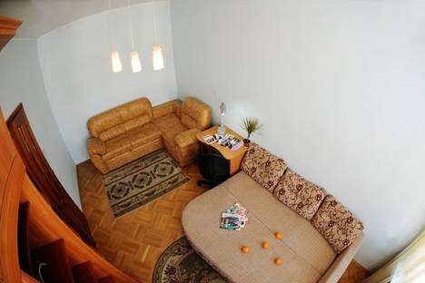 Сдается 3-комнатная квартира посуточно в Львове, ул. Пантелеймона Кулиша.
