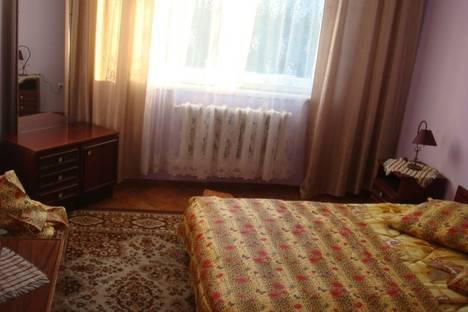 Сдается 2-комнатная квартира посуточно в Львове, ул. Петра Дорошенко 16.